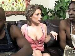 interracial mom fucking movies - Black On Cougars - Velicity Von