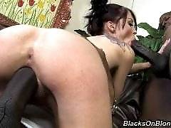 interracial mom fucking movies - blacks on blondes - Jessi Palmer