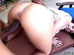 interracial mom fucking movies - Mia Valentine's Monster - monsters of cock