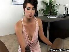interracial mom fucking movies - Nicole Nowak - BlacksOnBlondes