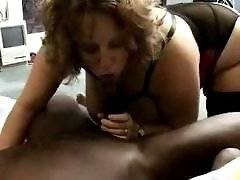 interracial mom fucking movies - Black Dick For Fat Mature Pussy