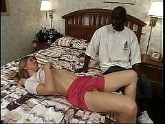interracial mom fucking movies - MILFS Bang - Black in my wife scene 3