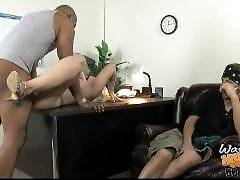 interracial mom fucking movies - Watching My Mom Go Black - Mandy Sweet