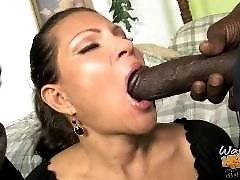 interracial mom fucking movies - Watching My Mom Go Black - Teri Weigel