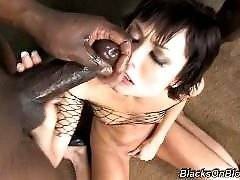 interracial mom fucking movies - Blacks On Blondes - Zoe Voss