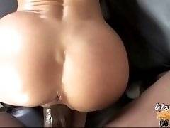 interracial mom fucking movies - These dumb white girls would go nuts if they knew my secret stash of videos I got hidden. Black cock sluts like Brittany Angel think they're fuck