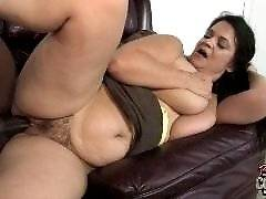 Slut Deb - blacks on cougars