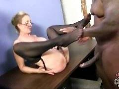 blacks on cougars - Jenna Covelli