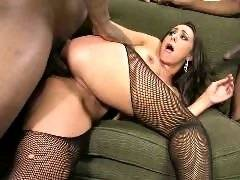 2014 AVN Host Chanel Preston is a porn producer that works her construction crew to the bone