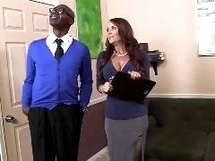 interracial mom fucking movies - Sean and Isiah are father and son looking for a new place to call home. Janet Mason